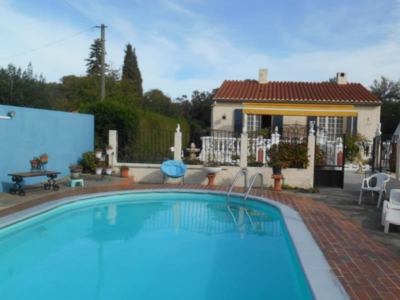 Sale house / villa Saint jean pla de corts 357000€ - Picture 2
