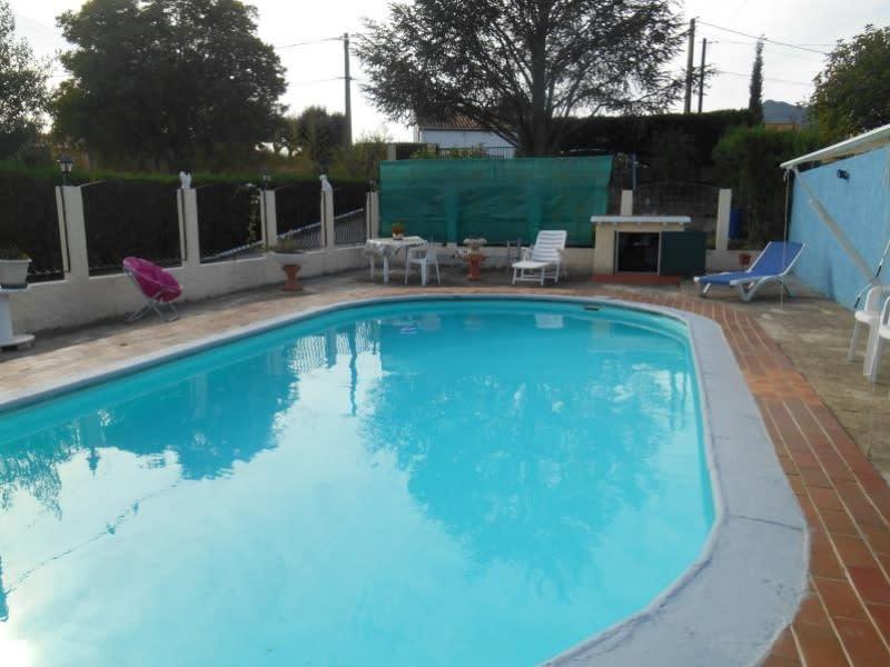 Sale house / villa Saint jean pla de corts 357000€ - Picture 3
