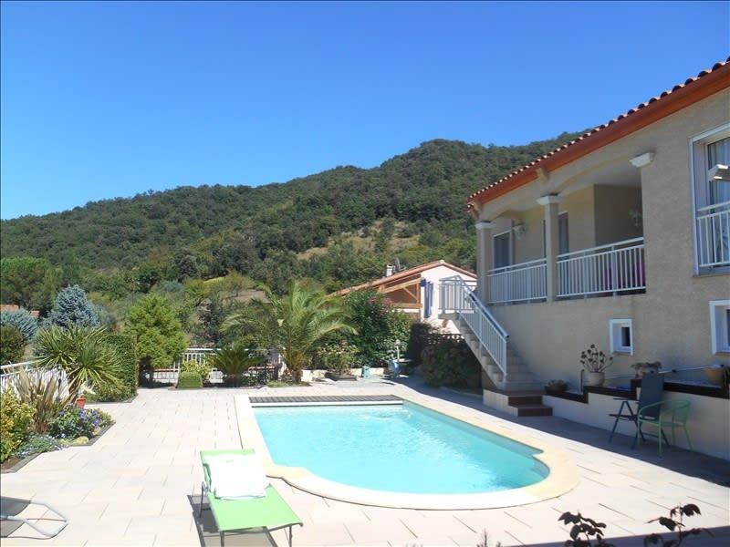 Sale house / villa Reynes 362000€ - Picture 1