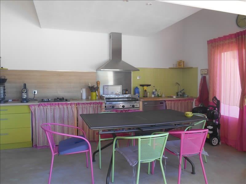 Sale house / villa Reynes 362000€ - Picture 3