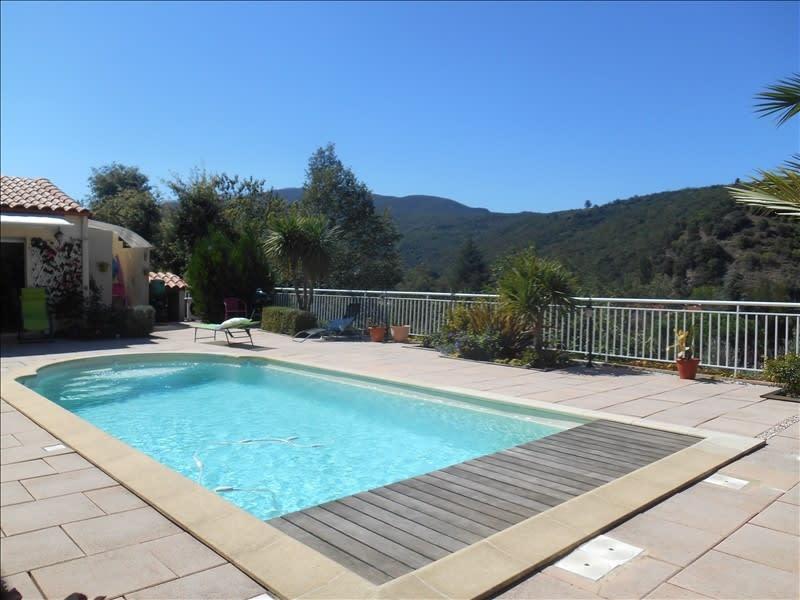 Sale house / villa Reynes 362000€ - Picture 4