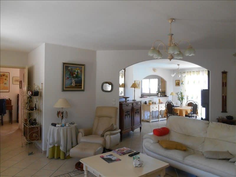 Sale house / villa Reynes 362000€ - Picture 7
