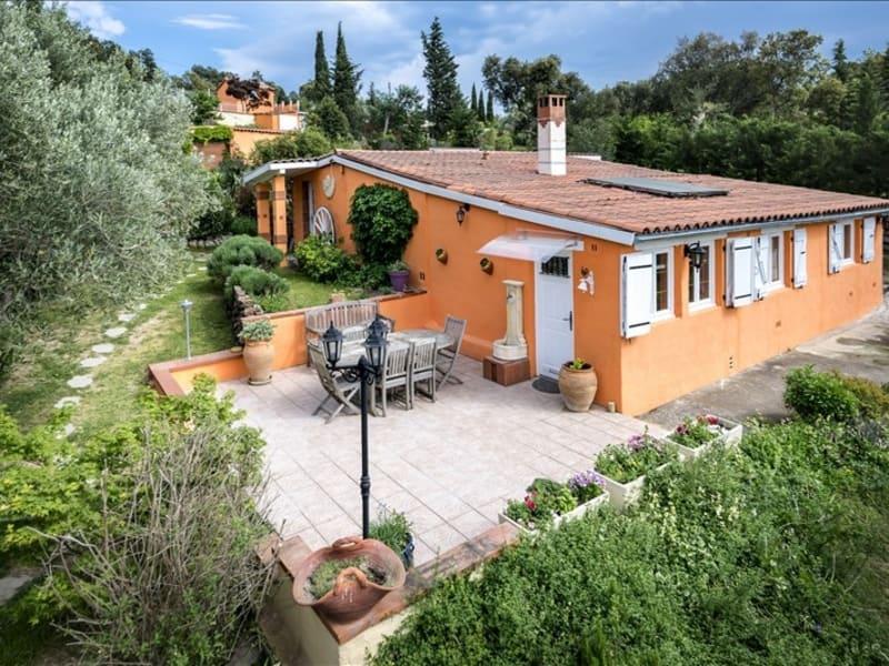 Sale house / villa Oms 400000€ - Picture 1