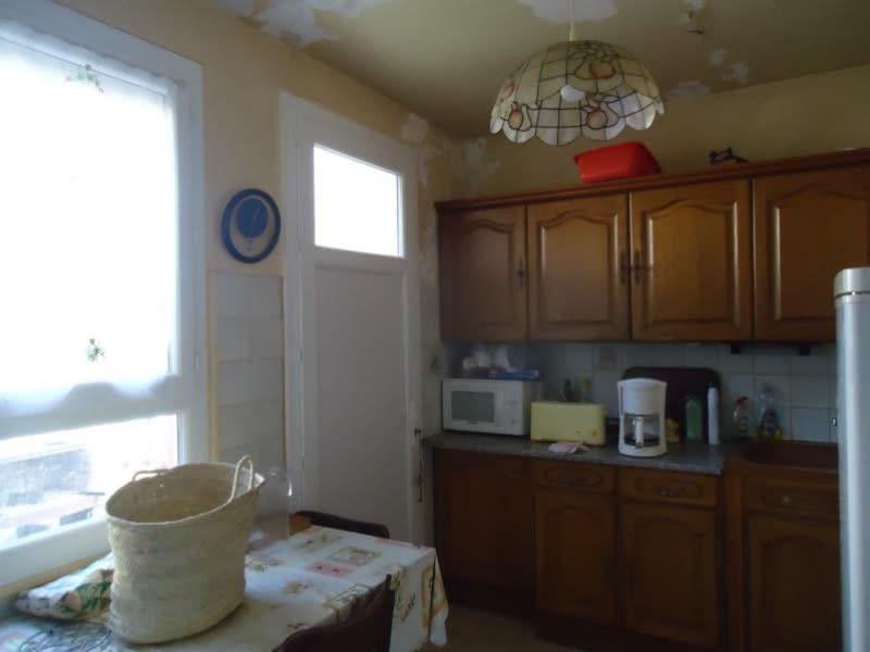 Sale house / villa Ceret 180000€ - Picture 4