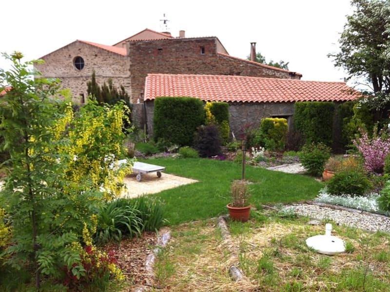 Sale house / villa St marsal 136500€ - Picture 1