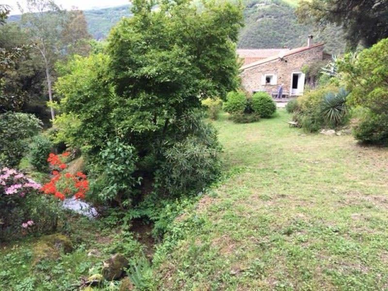 Sale house / villa St marsal 136500€ - Picture 4