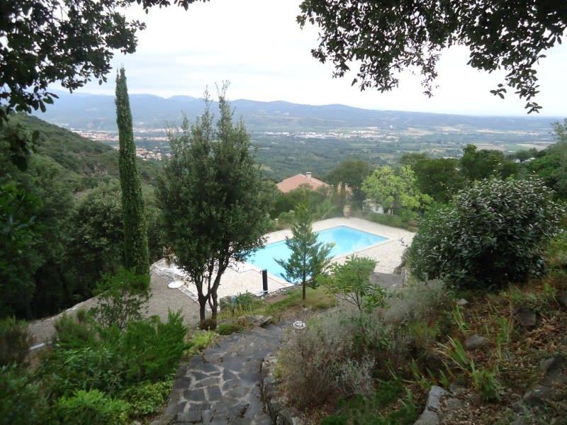 Sale house / villa Ceret 495000€ - Picture 1