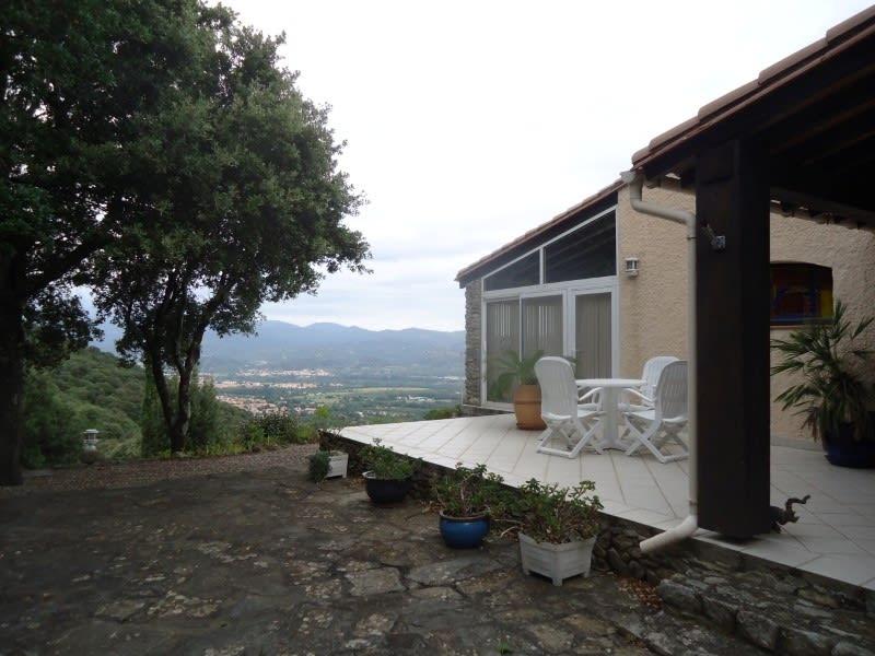 Sale house / villa Ceret 495000€ - Picture 3
