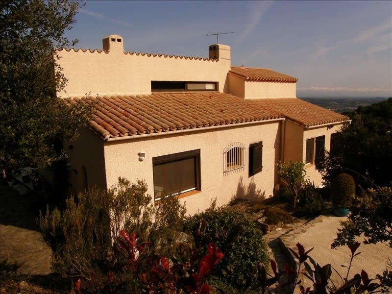 Sale house / villa Ceret 495000€ - Picture 5