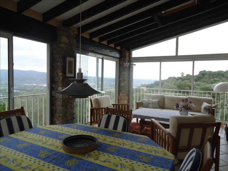Sale house / villa Ceret 495000€ - Picture 8