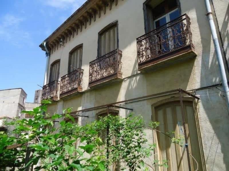 Sale house / villa Arles sur tech 155000€ - Picture 1