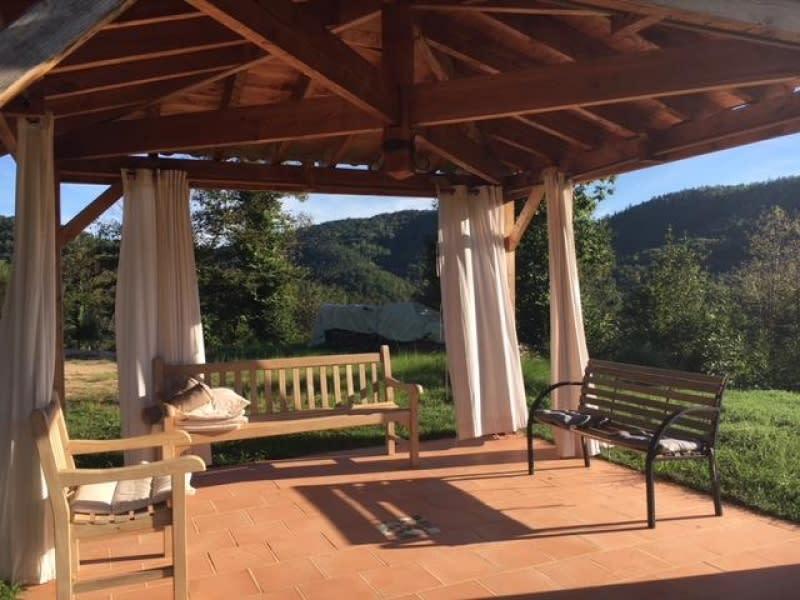 Sale house / villa St laurent de cerdans 585000€ - Picture 1