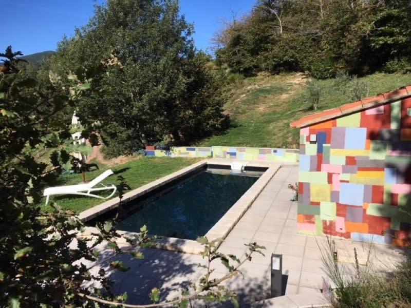 Sale house / villa St laurent de cerdans 585000€ - Picture 2