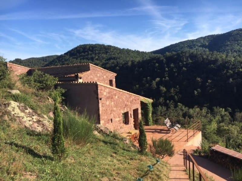 Sale house / villa St laurent de cerdans 585000€ - Picture 5