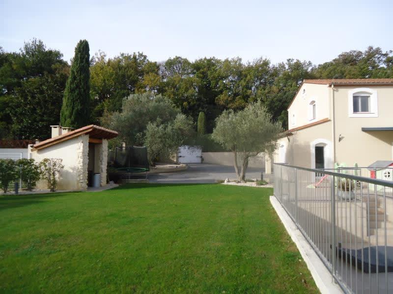 Sale house / villa Saint jean pla de corts 546000€ - Picture 2