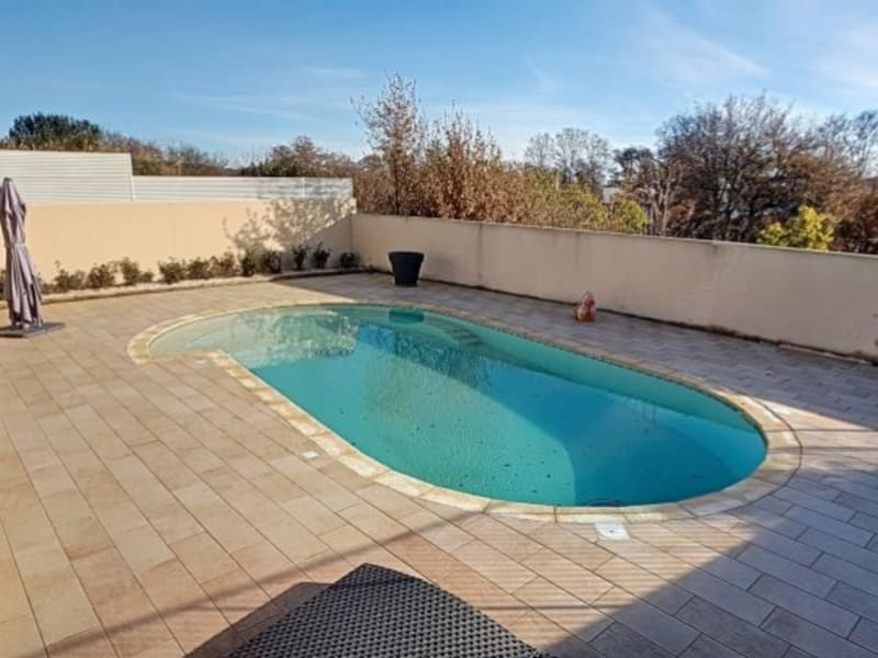 Sale house / villa Saint jean pla de corts 546000€ - Picture 4