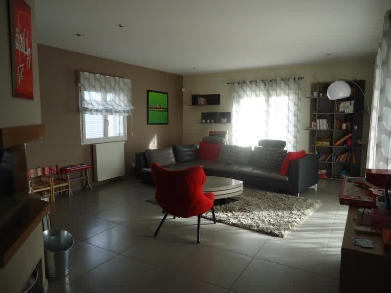 Sale house / villa Saint jean pla de corts 546000€ - Picture 5