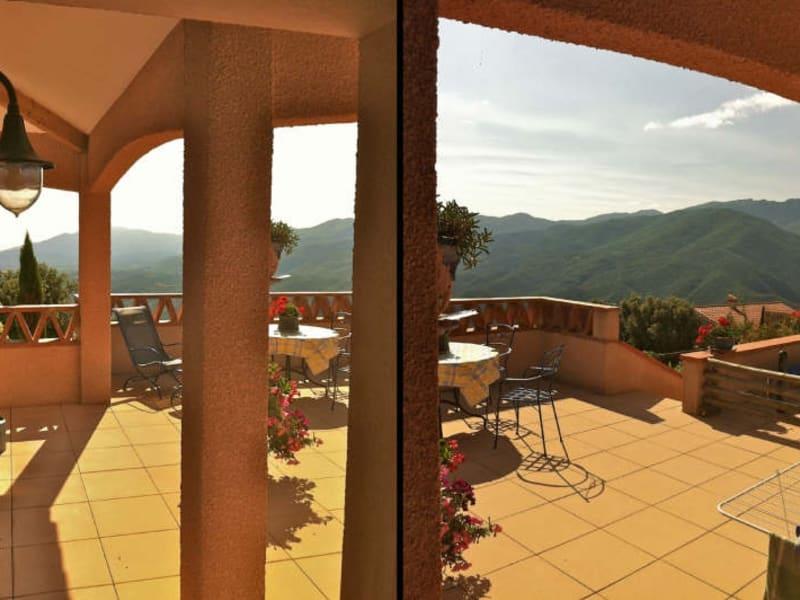 Sale house / villa Montbolo 322000€ - Picture 4