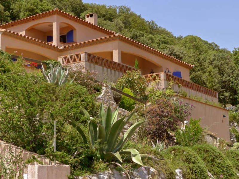 Sale house / villa Montbolo 322000€ - Picture 5