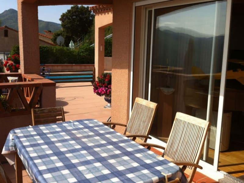 Sale house / villa Montbolo 322000€ - Picture 7