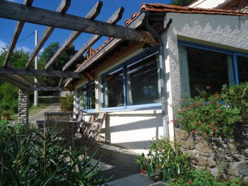 Sale house / villa Montferrer 395000€ - Picture 4