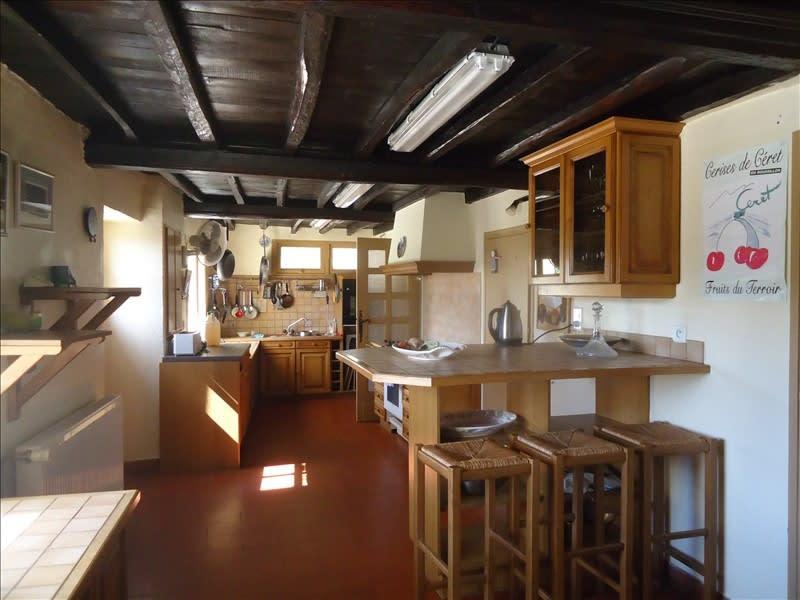 Sale house / villa Montferrer 395000€ - Picture 8