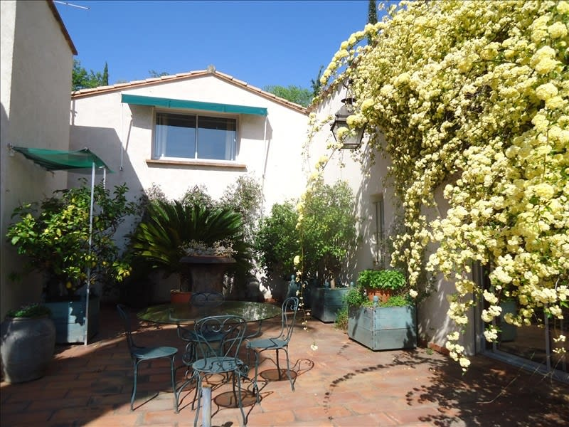 Sale house / villa Reynes 126 925€ - Picture 7