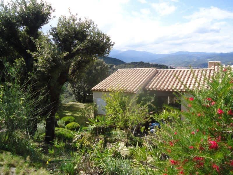 Sale house / villa Ceret 453000€ - Picture 1