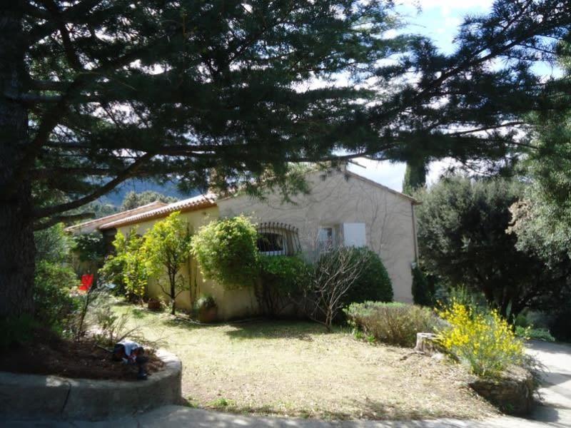 Sale house / villa Ceret 453000€ - Picture 2