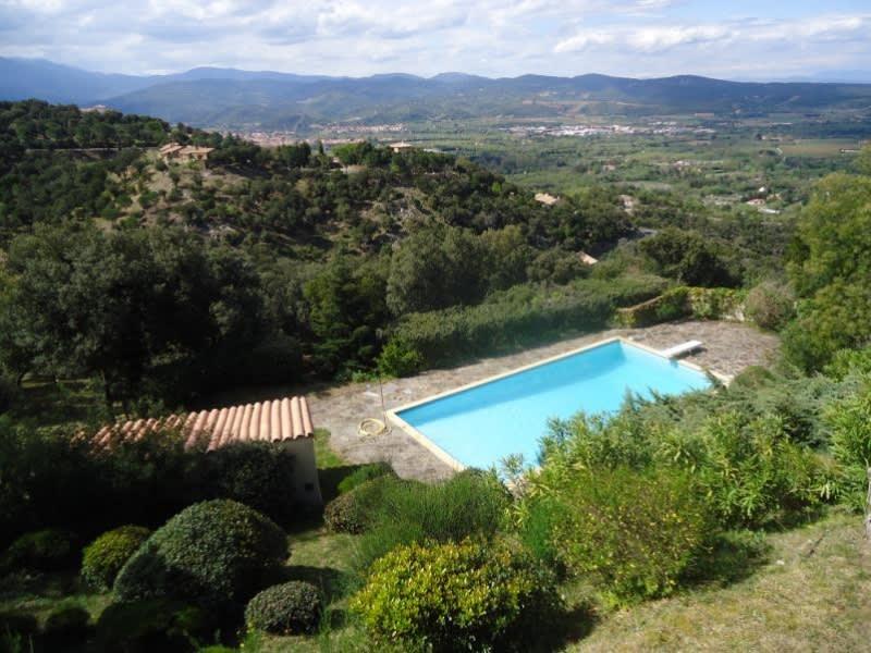 Sale house / villa Ceret 453000€ - Picture 3