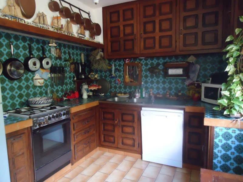 Sale house / villa Ceret 453000€ - Picture 5