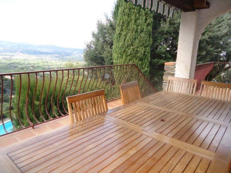 Sale house / villa Ceret 453000€ - Picture 6