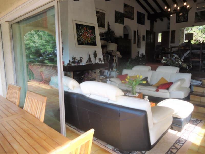 Sale house / villa Ceret 453000€ - Picture 9