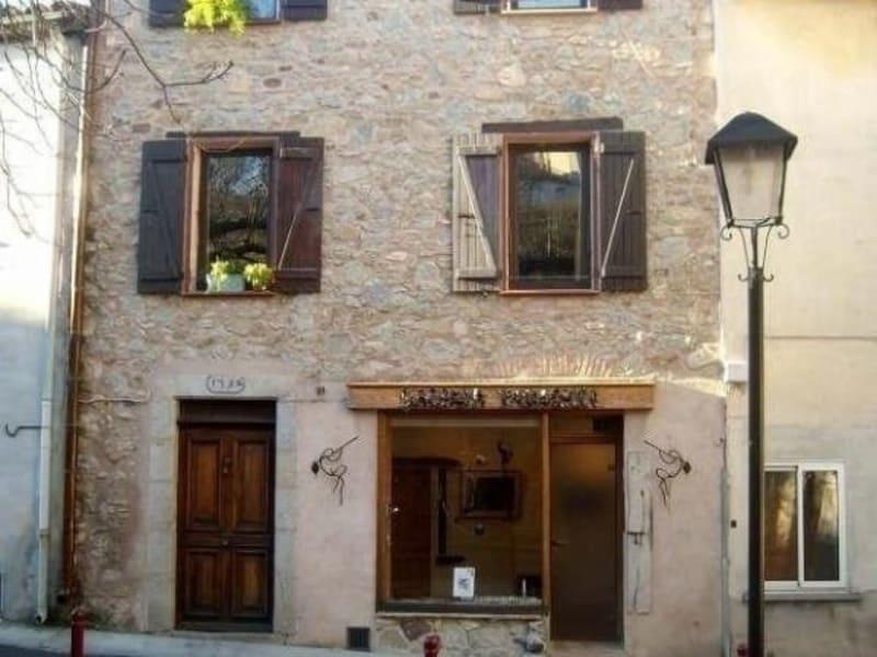 Sale house / villa St laurent de cerdans 220000€ - Picture 1
