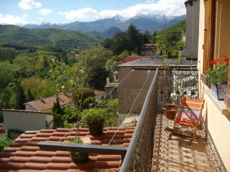 Sale house / villa St laurent de cerdans 220000€ - Picture 2