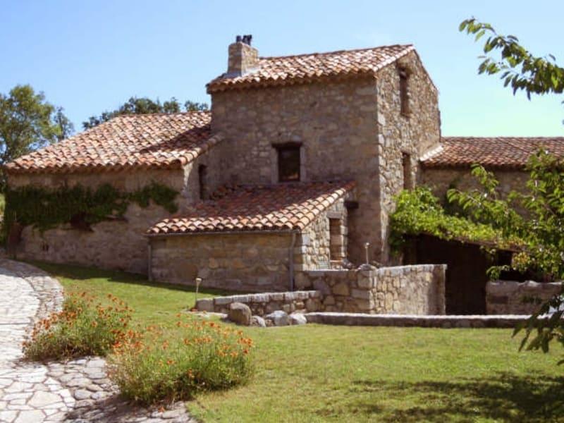 Sale house / villa St laurent de cerdans 1349000€ - Picture 1