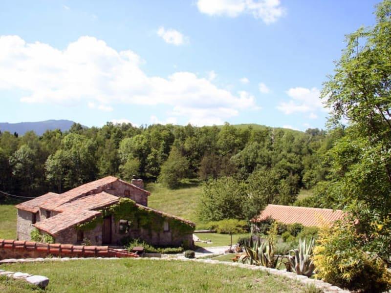 Sale house / villa St laurent de cerdans 1349000€ - Picture 2