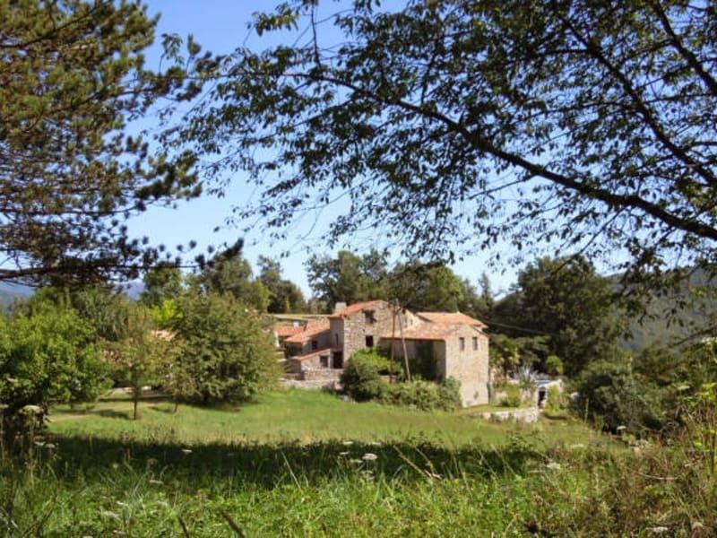 Sale house / villa St laurent de cerdans 1349000€ - Picture 3