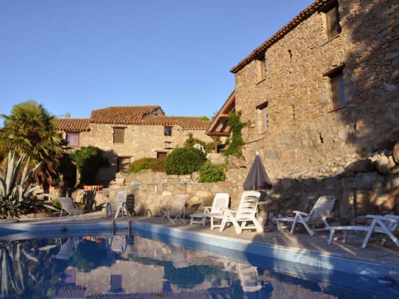 Sale house / villa St laurent de cerdans 1349000€ - Picture 5