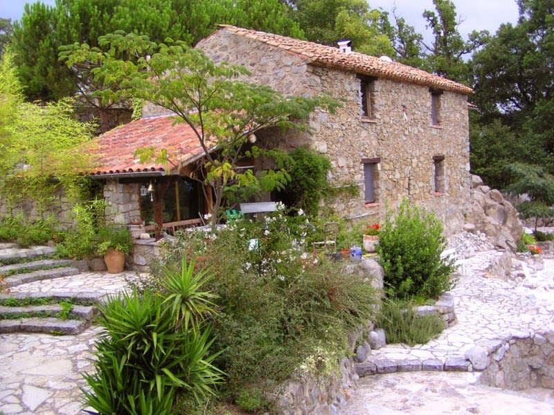 Sale house / villa St laurent de cerdans 1349000€ - Picture 6