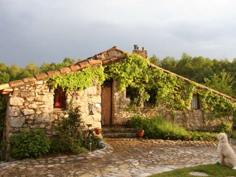 Sale house / villa St laurent de cerdans 1349000€ - Picture 8