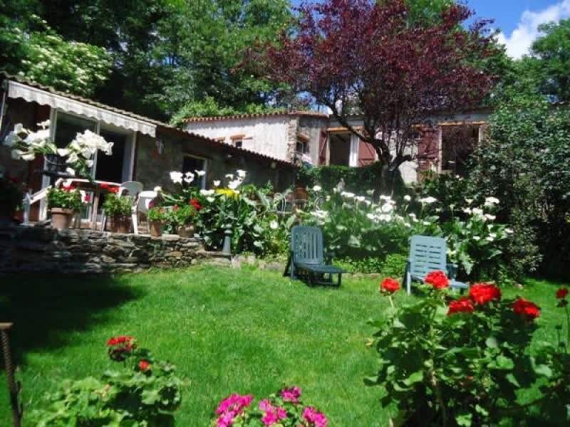 Sale house / villa St marsal 260000€ - Picture 1