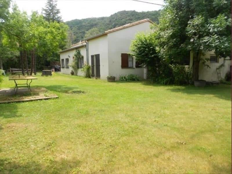 Sale house / villa Reynes 393000€ - Picture 1