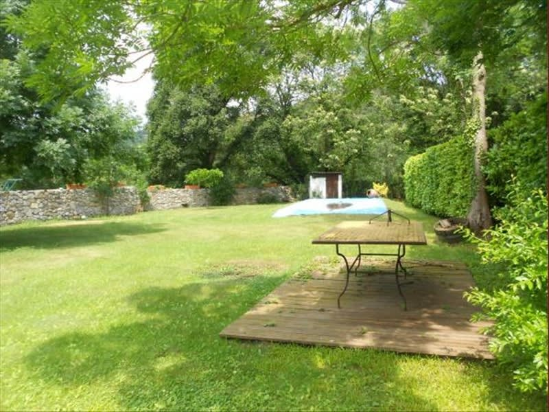 Sale house / villa Reynes 393000€ - Picture 2