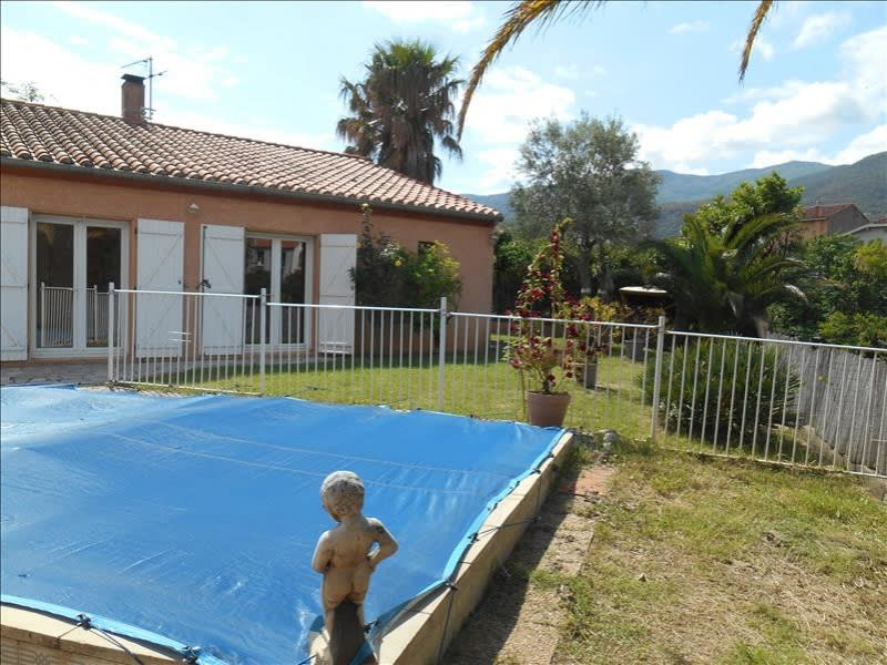 Sale house / villa Ceret 390000€ - Picture 1
