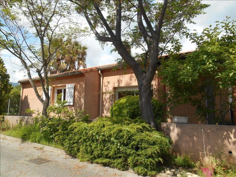 Sale house / villa Ceret 390000€ - Picture 2