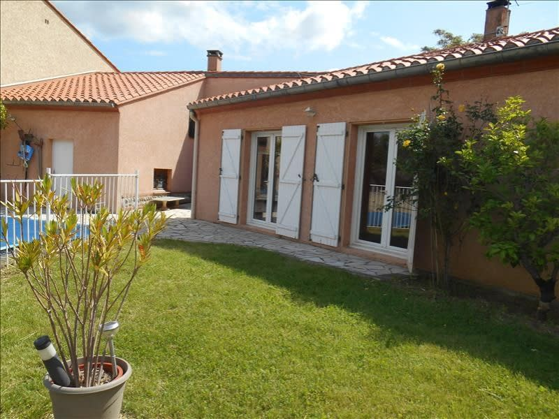 Sale house / villa Ceret 390000€ - Picture 4