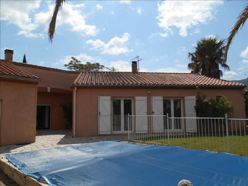 Sale house / villa Ceret 390000€ - Picture 6