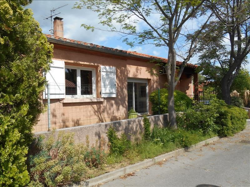 Sale house / villa Ceret 390000€ - Picture 7