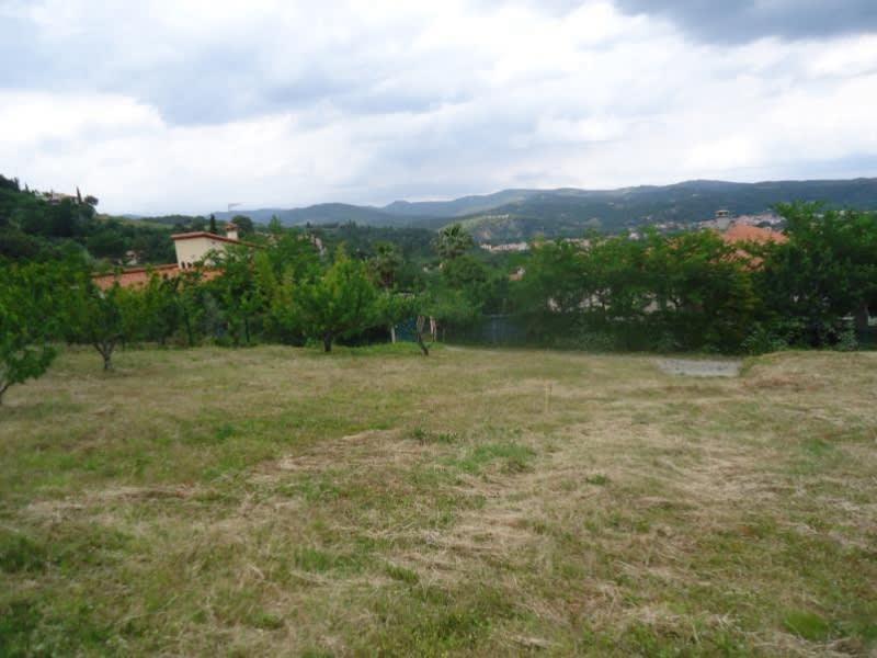 Verkauf grundstück Ceret 177000€ - Fotografie 3